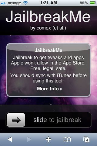 how to find out if your iphone has been jailbroken